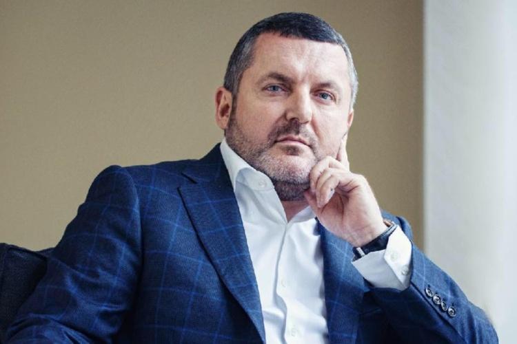 Юрий Ериняк: «Как вывести Украину из кризиса?»