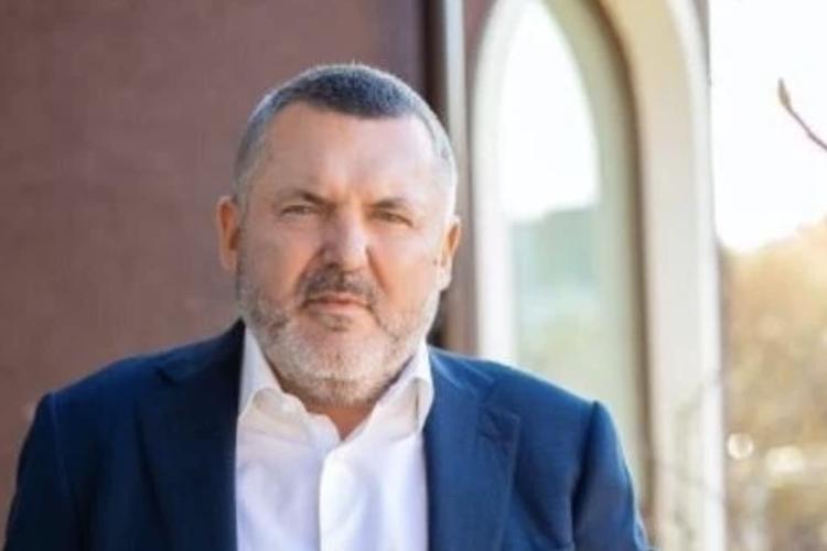 Юрий Еринк - восстановление промышленности - EconomistUA
