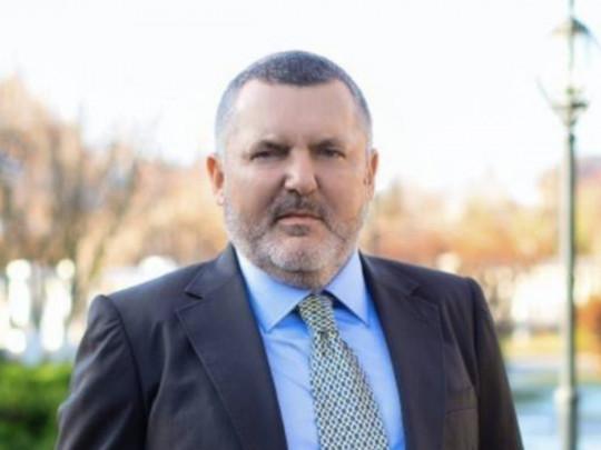 Юрий Ериняк: Мир — это стабильность во всем