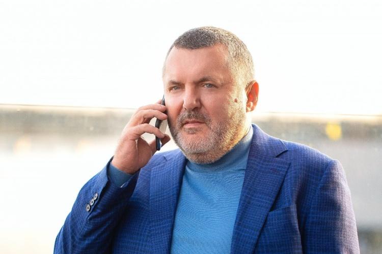 Юрий Ериняк: «Современные технологии должны снизить уровень коррупции в нашей стране»