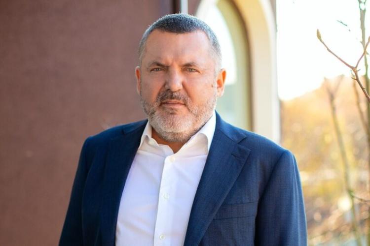 Юрий Ериняк - Вести главная