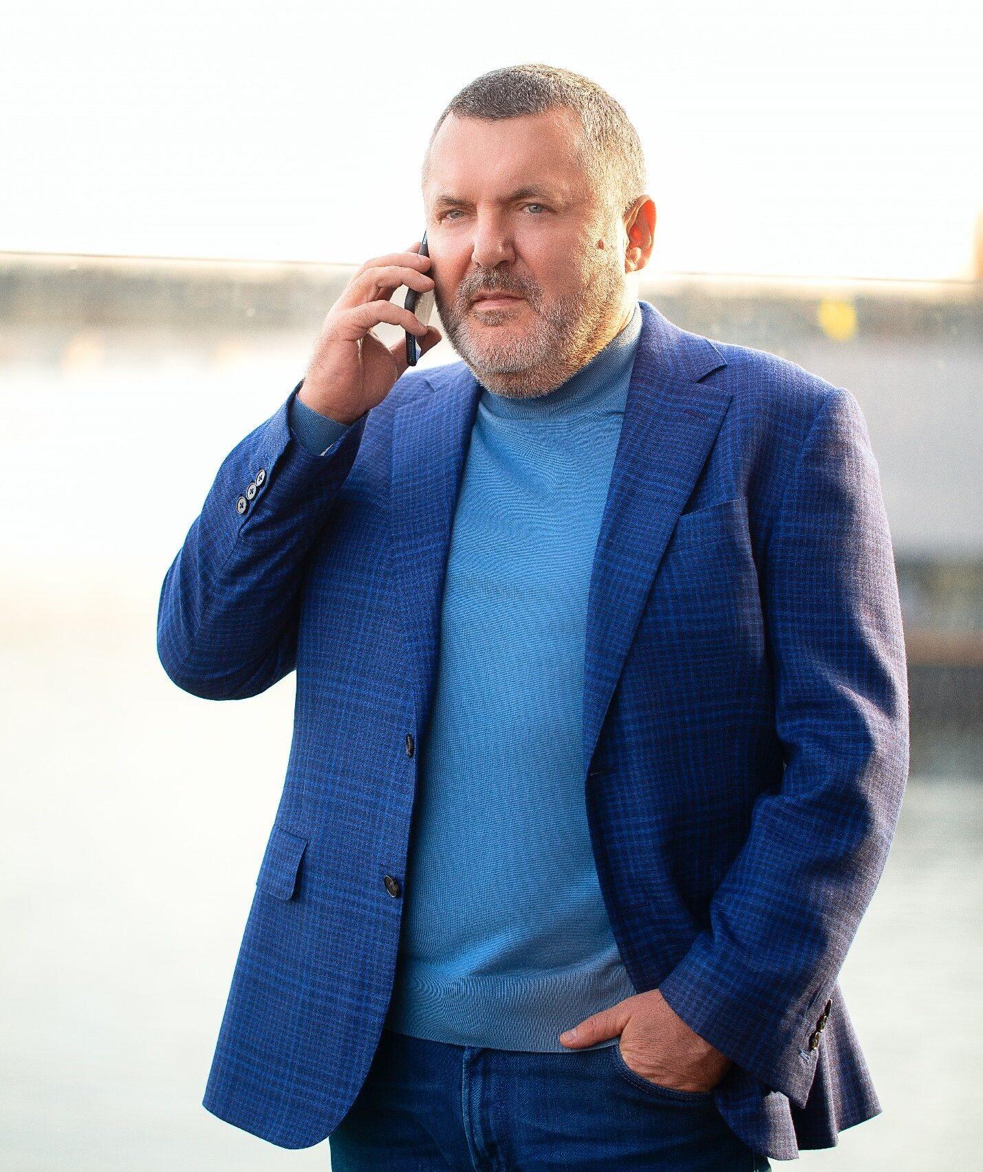 Юрий Ериняк - Вести