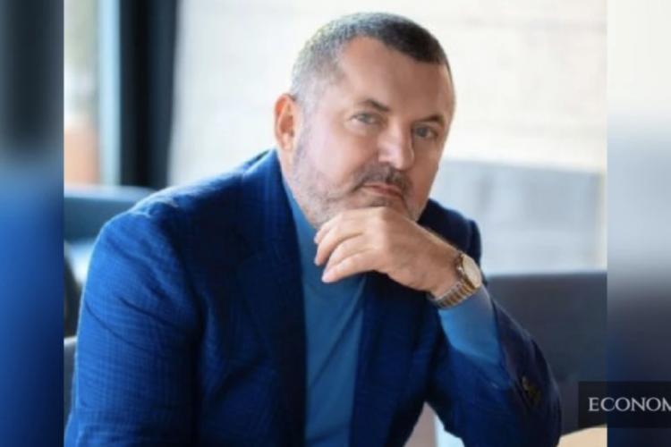 Адвокат: суд подтвердил, что предприниматель Ериняк абсолютно чист перед законом