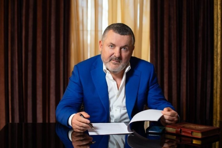 Юрий Ериняк: у Украины должны быть только экономические интересы