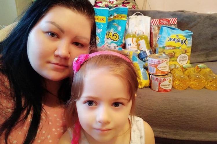 Эмма Бондаренко борется за счастливую жизнь дочери