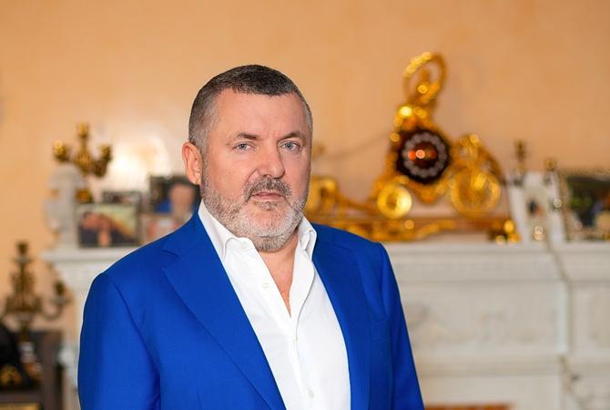 Юрий Ериняк - цели фонда Хартс